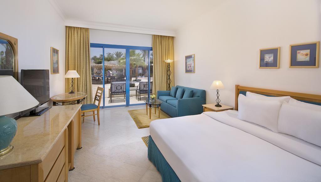فندق الفيروز شرم الشيخ خليج نعمة 5 نجوم