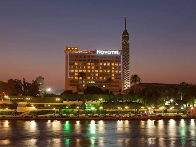 ارخص فنادق في القاهرة على النيل