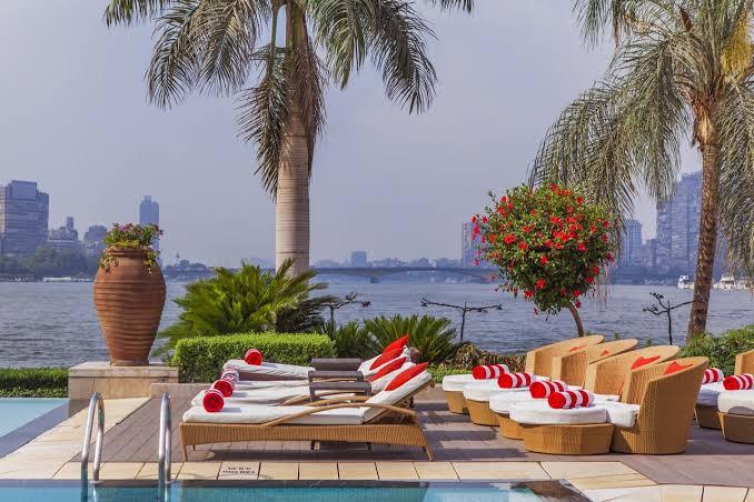 فنادق في القاهرة على النيل