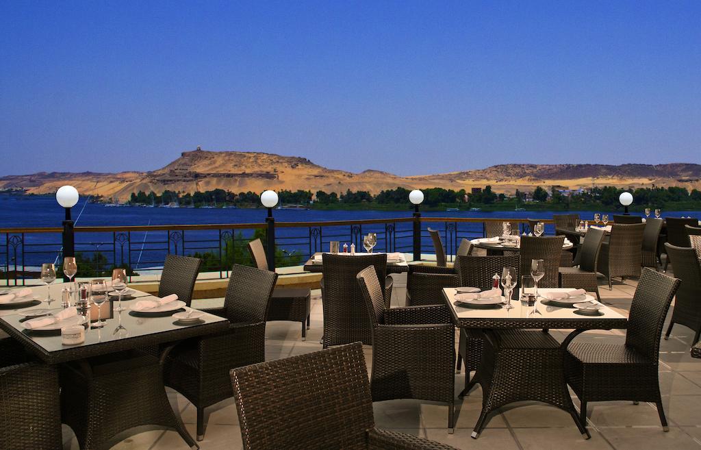 فندق توليب أسوان على النيل