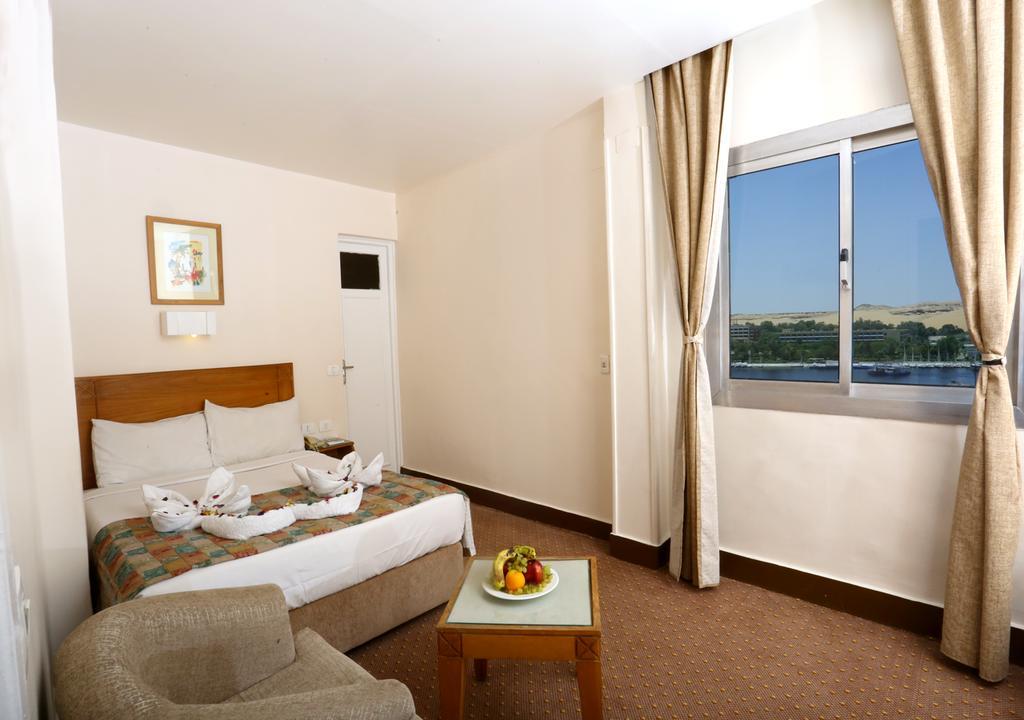 فندق هابي أسوان على النيل