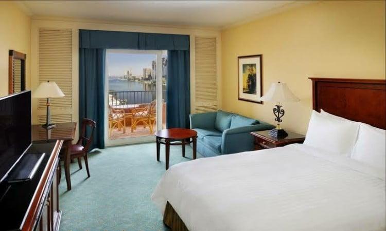 افضل فنادق الزمالك 5 نجوم