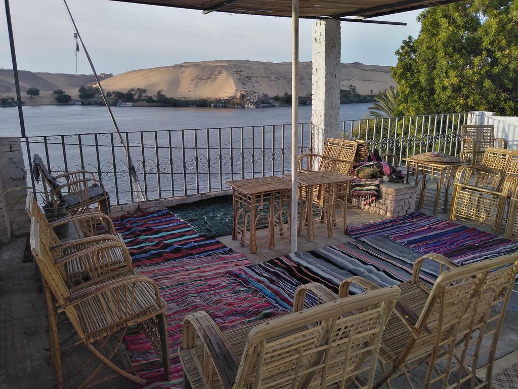 فندق مشرا كاتو أسوان على النيل