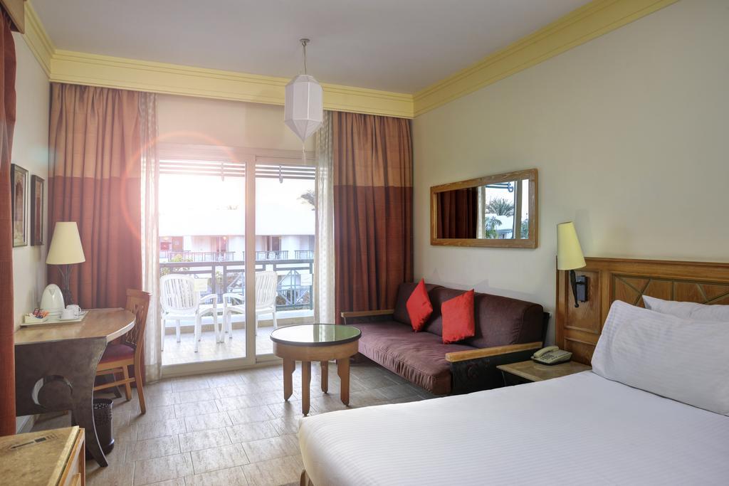 فندق نوفوتيل شرم الشيخ خليج نعمة 5 نجوم