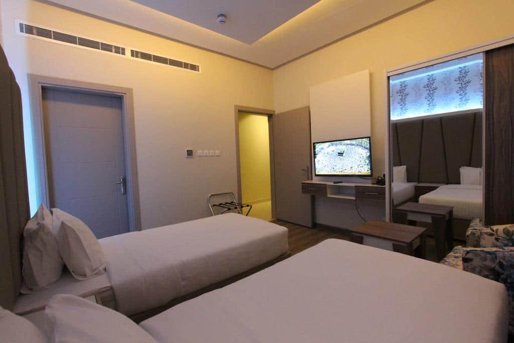 افضل الشقق الفندقية في الرياض