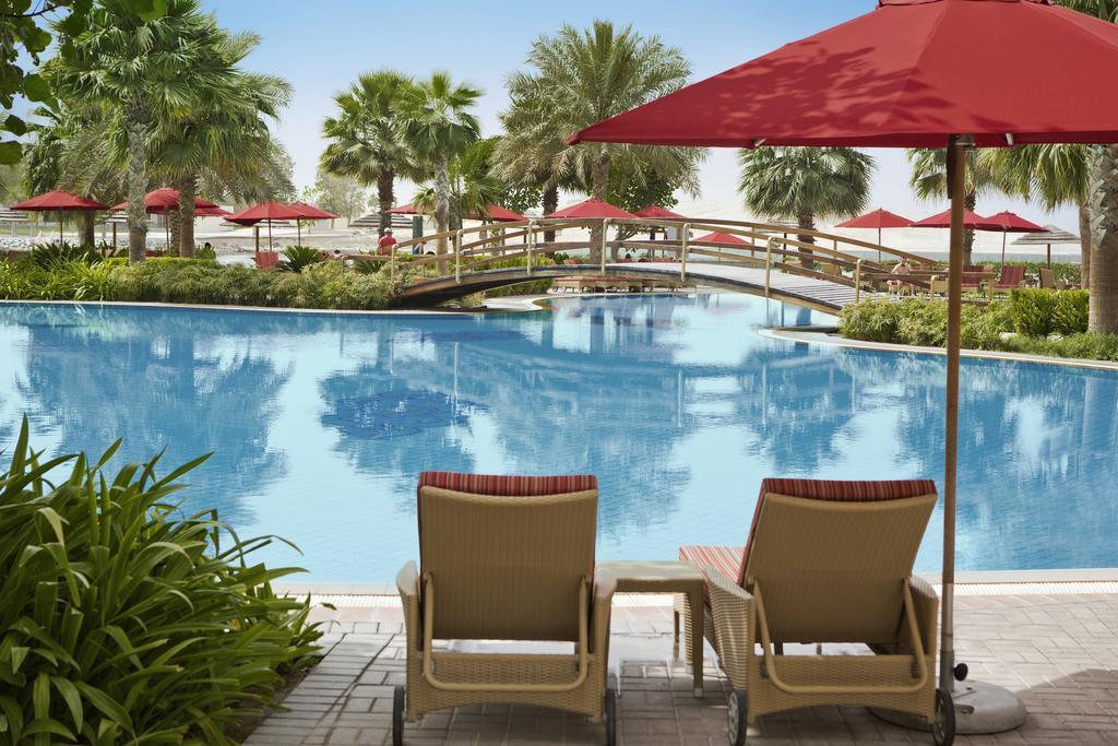 افضل فنادق ابوظبي للشباب