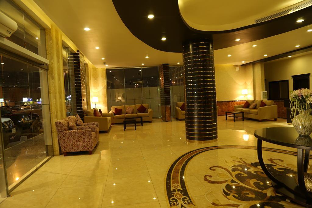 فنادق حى المروج الرياض