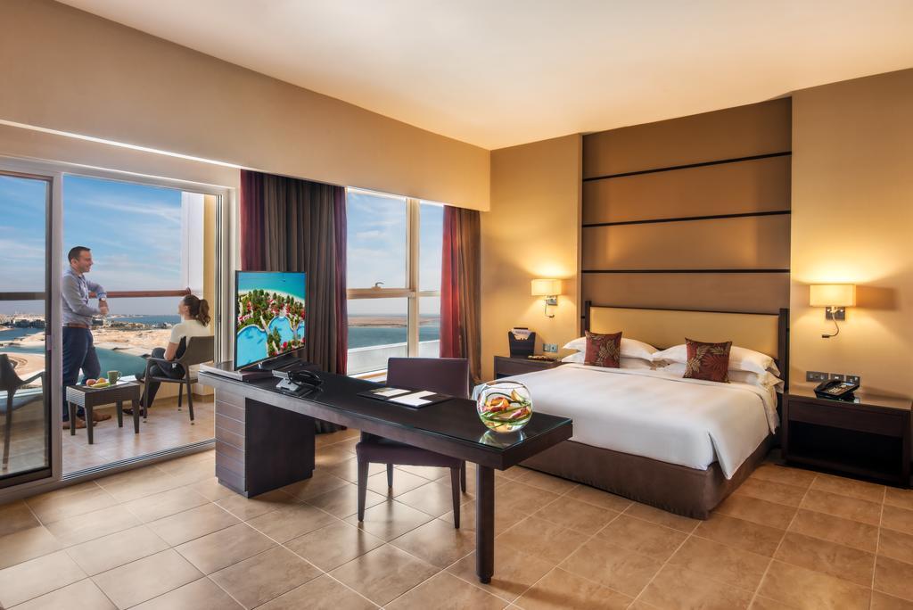 فنادق ابوظبي للشباب