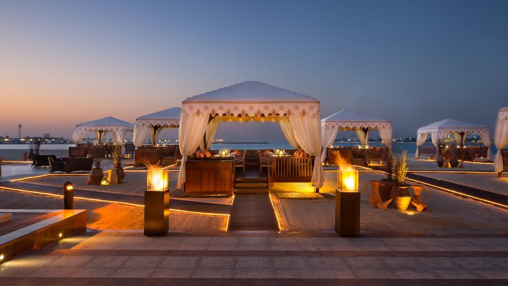 فنادق في ابوظبي على البحر