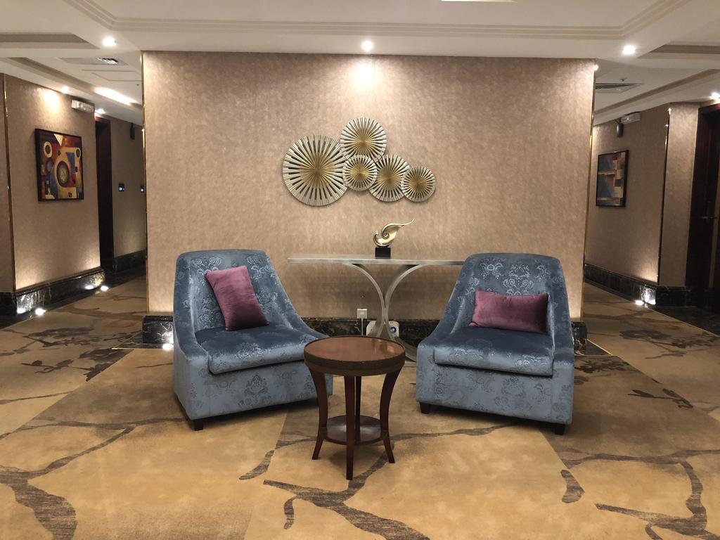فنادق قريبه من المطار الرياض