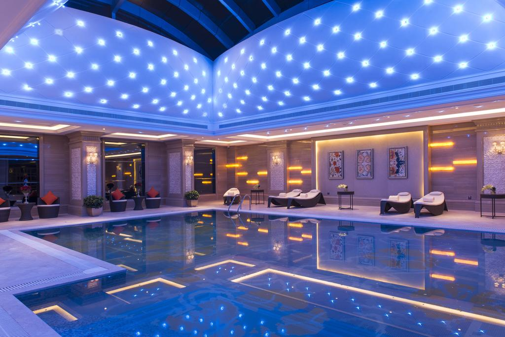 افضل فندق مع مسبح خاص الرياض