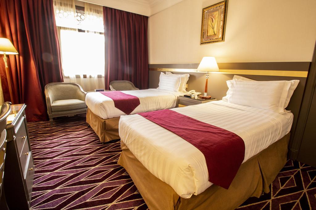الفنادق القريبة من بوابة النساء في المدينة
