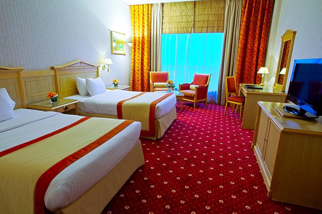 فنادق في دبي للشباب