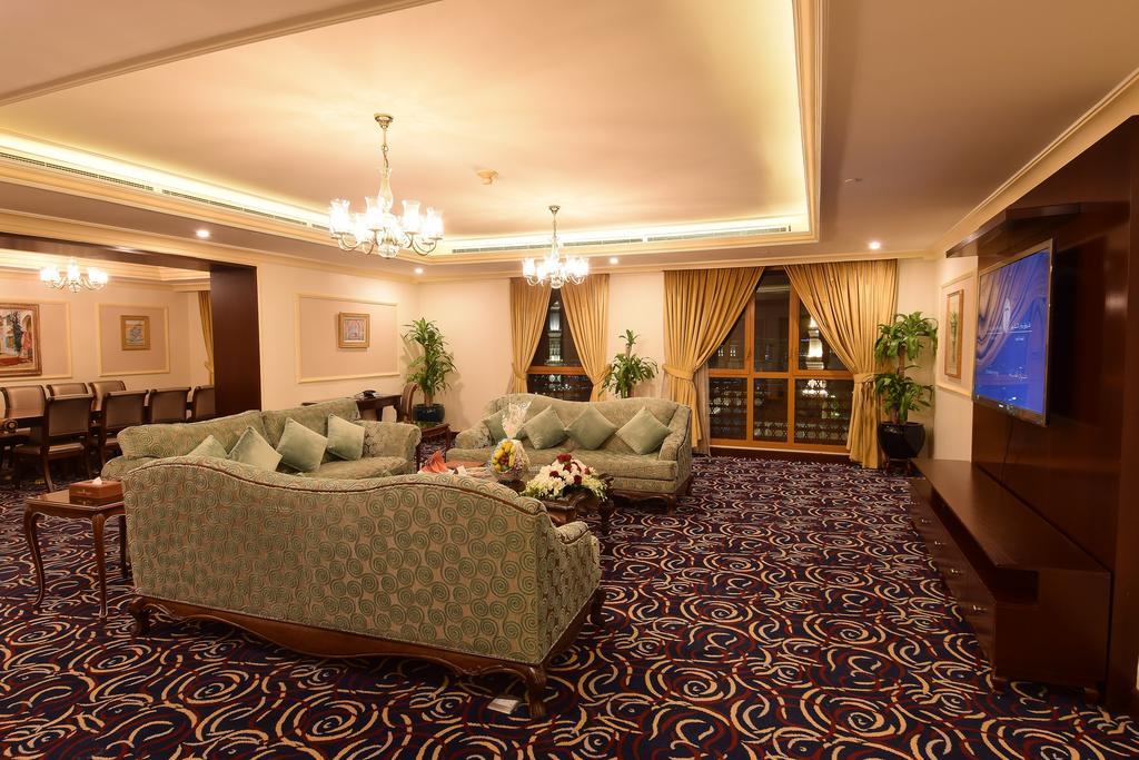 دار التقوى فنادق المدينة القريبة من بوابة النساء