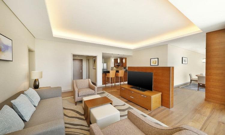 اجمل فنادق حي غرناطه الرياض