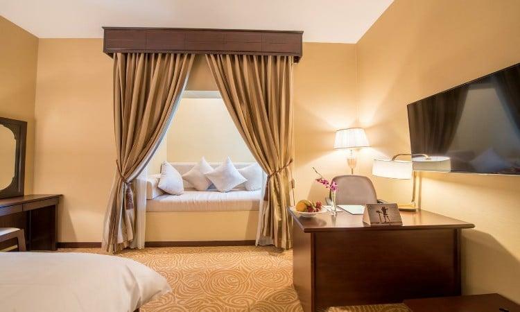 ارخص فنادق في حي غرناطه الرياض