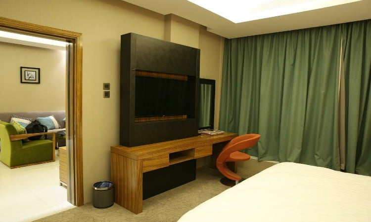 أفضل فنادق حي غرناطه الرياض