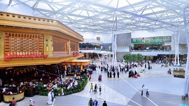 فندق بجانب الافنيوز الكويت