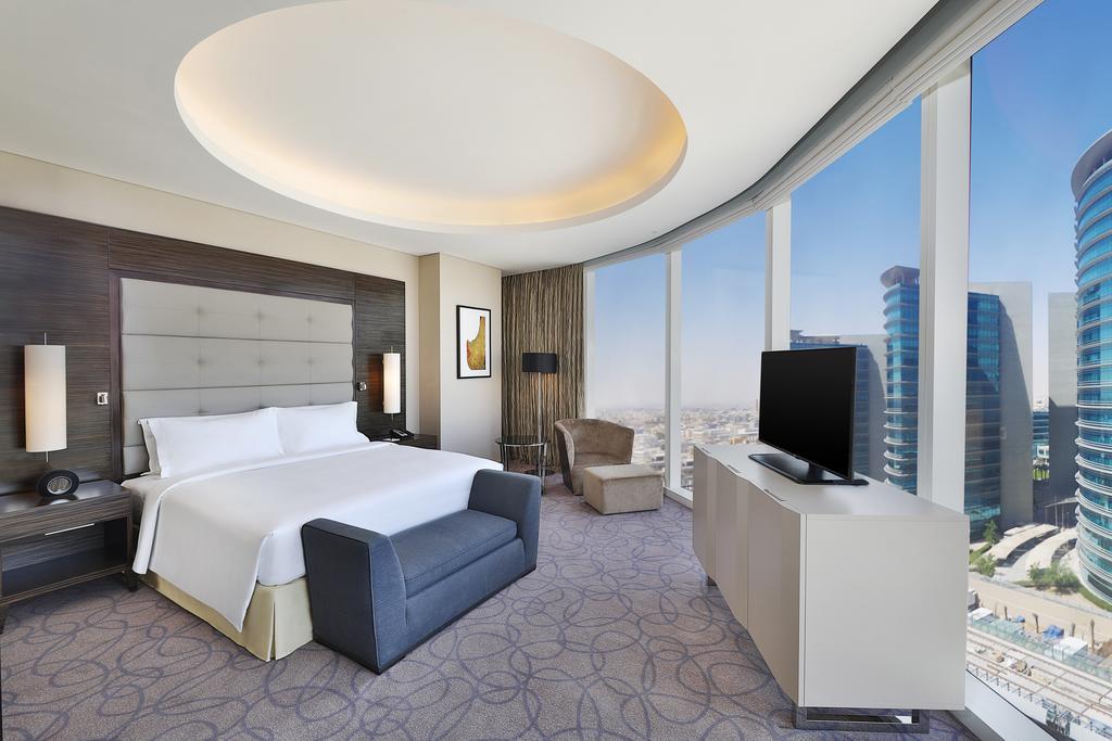 افخم الفنادق بالرياض
