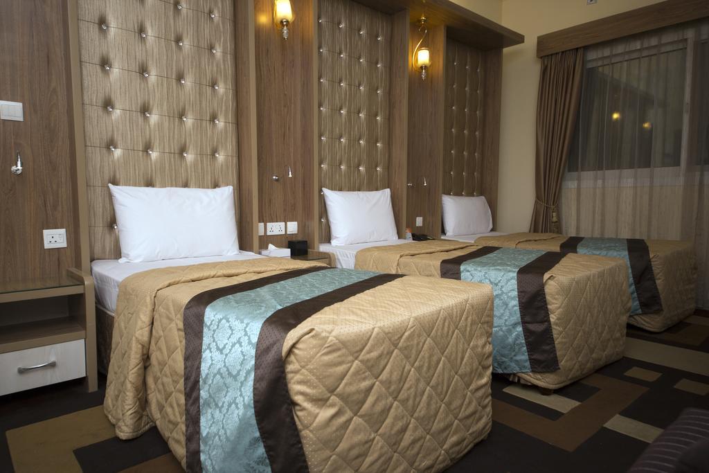 Naif View Hotel Deira Dubai 3 Stars hotels
