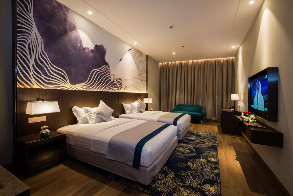 فنادق في شمال الرياض