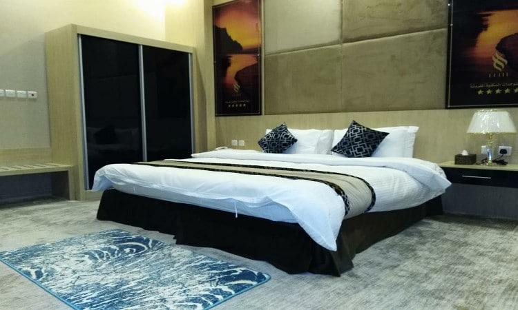 افضل فنادق جنوب الرياض