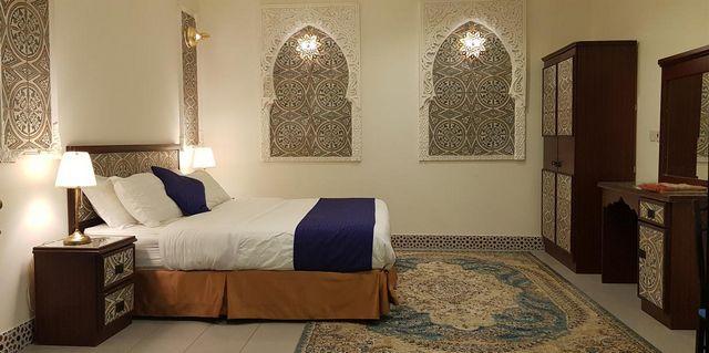 فندق السليمانية الرياض