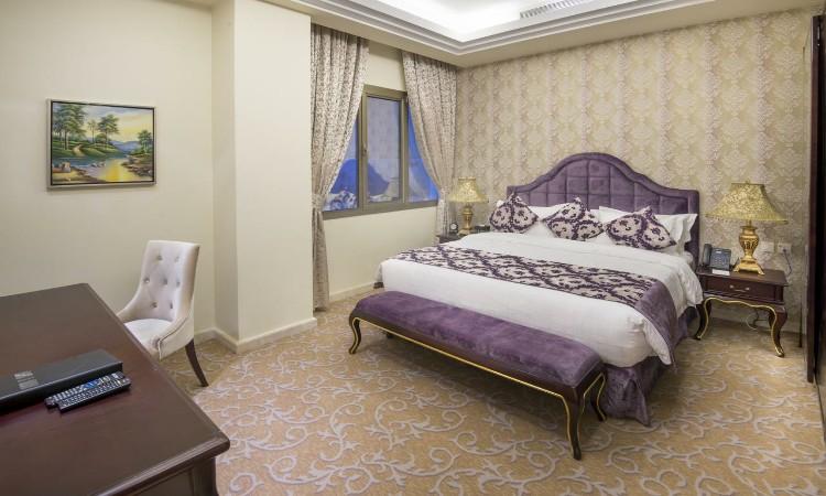 أفضل فنادق شارع التحلية الرياض