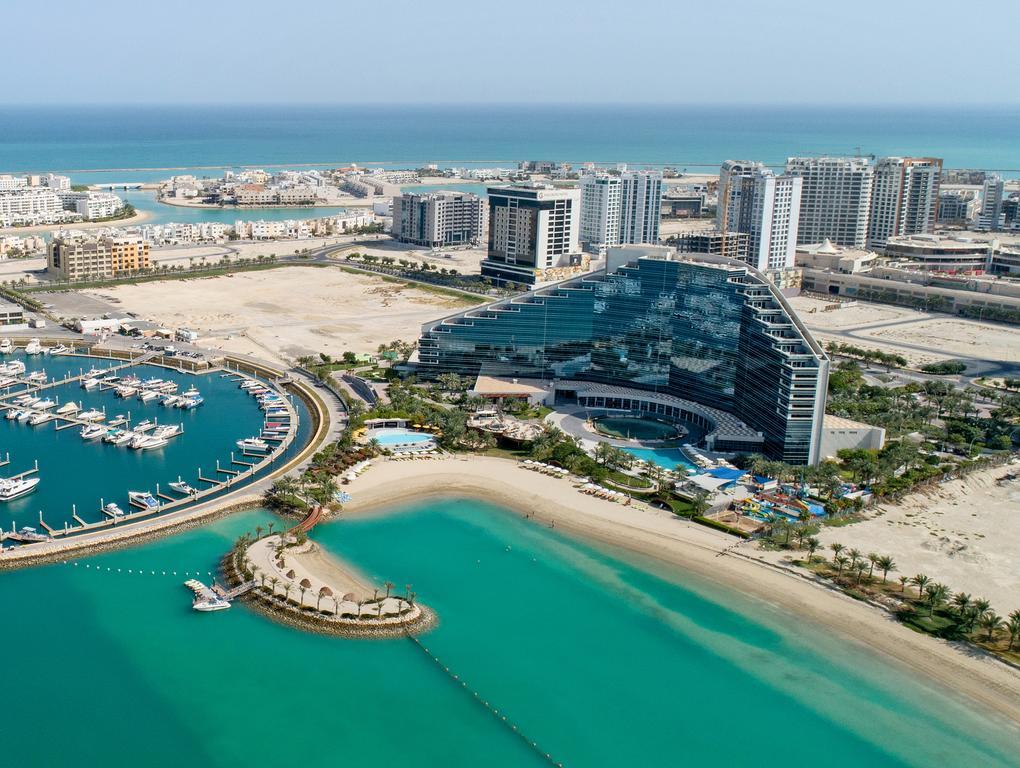 افضل منتجع في البحرين للعوائل