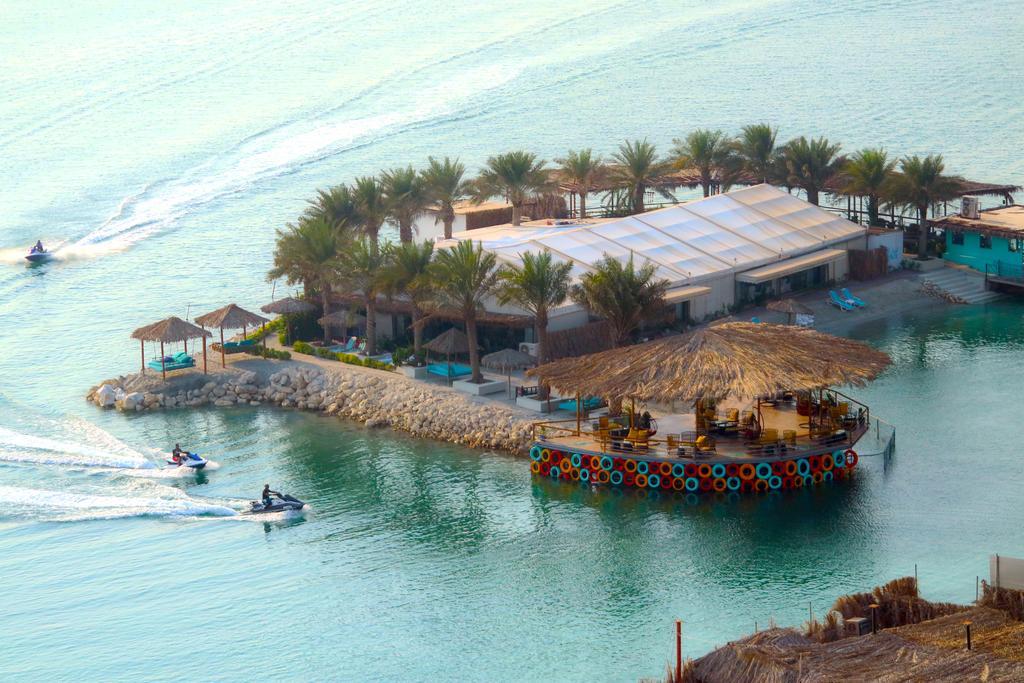 افضل منتجعات البحرين للعوائل