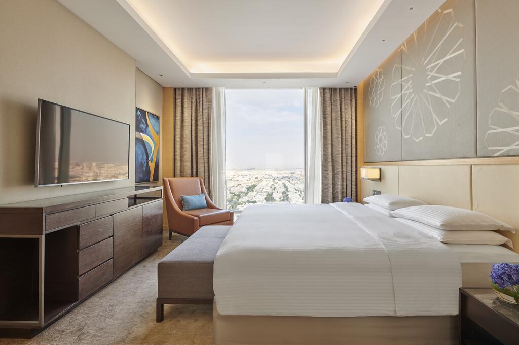 فنادق العليا بالرياض