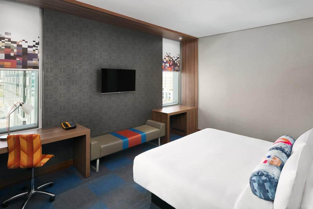 فنادق في العليا الرياض