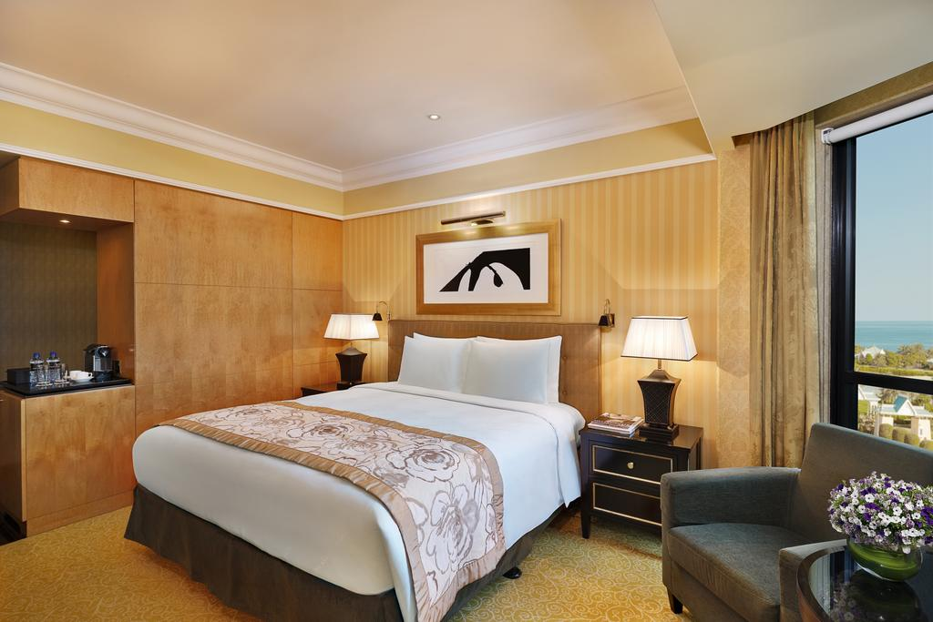 فنادق البحرين على البحر