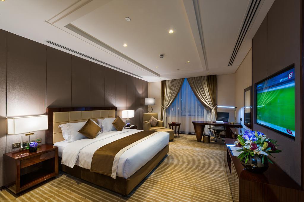 فنادق حي الملز الرياض