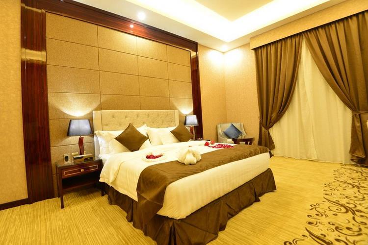 افضل فنادق الرياض للمتزوجين