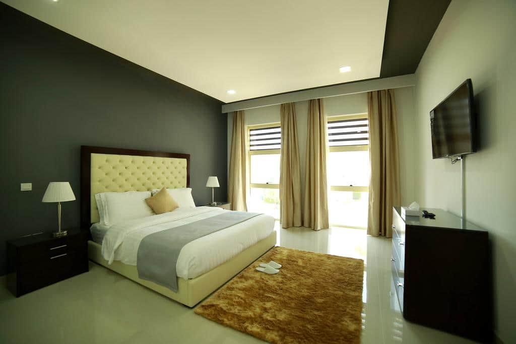 افضل شقق فندقية في البحرين للعوائل