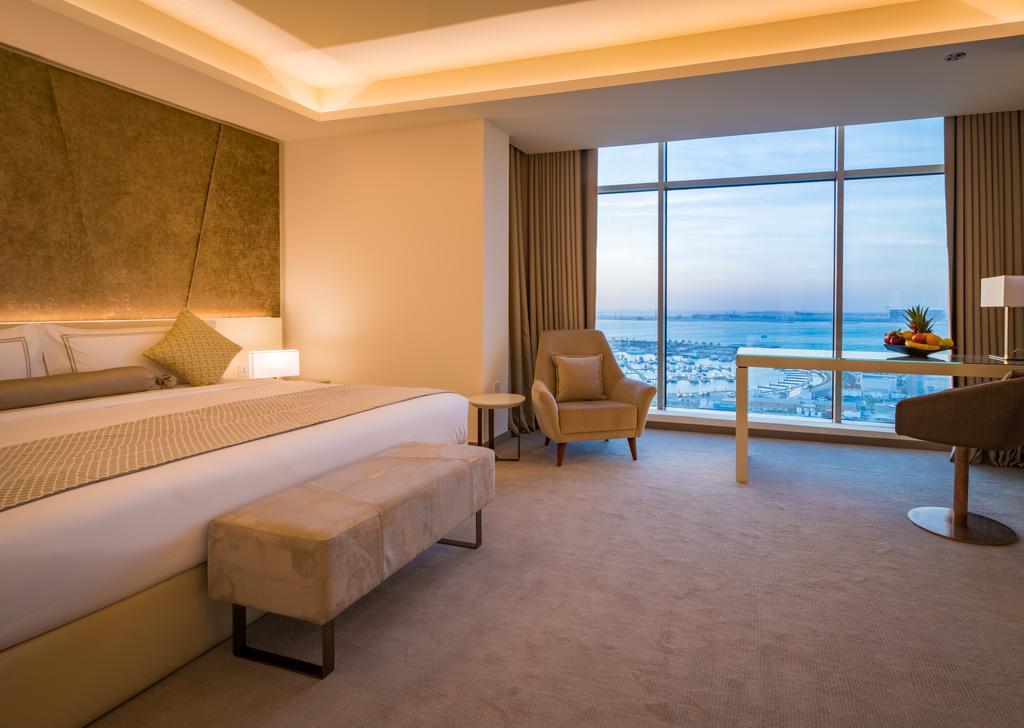 فنادق امواج البحرين