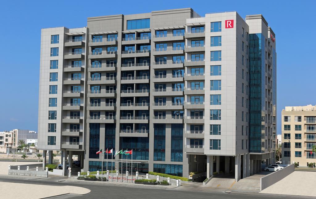 فنادق البحرين امواج