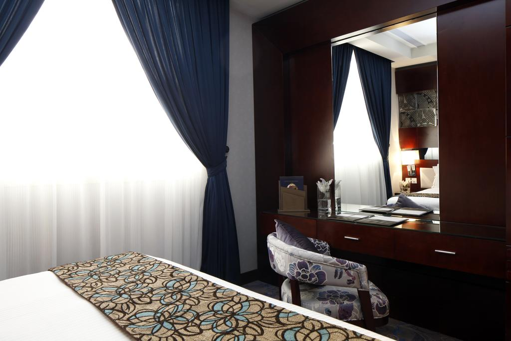 فنادق حي الياسمين بالرياض