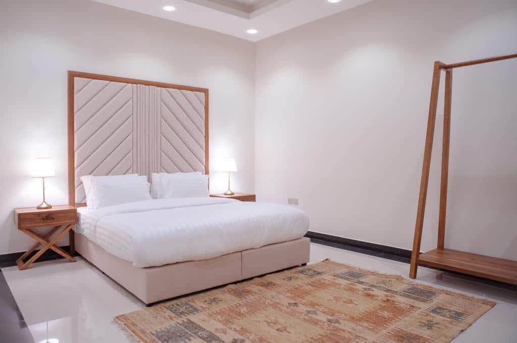 فنادق حي الياسمين الرياض