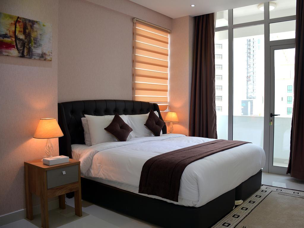 فنادق في البحرين الجفير