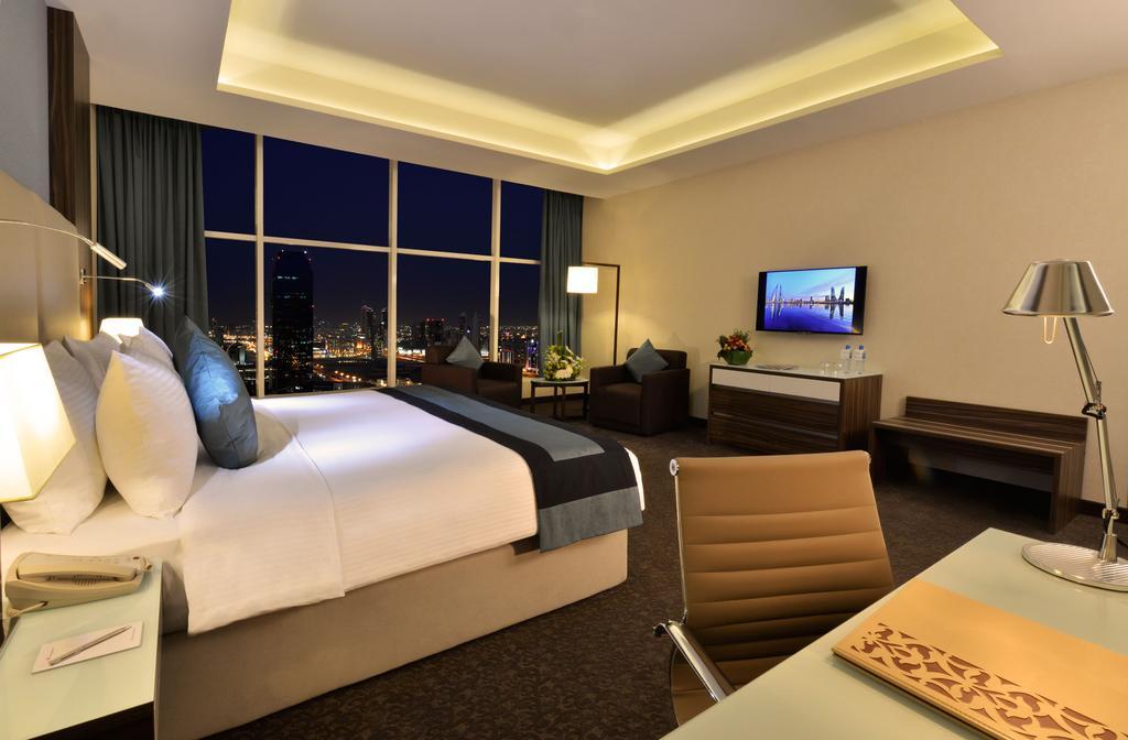 فنادق ضاحية السيف البحرين