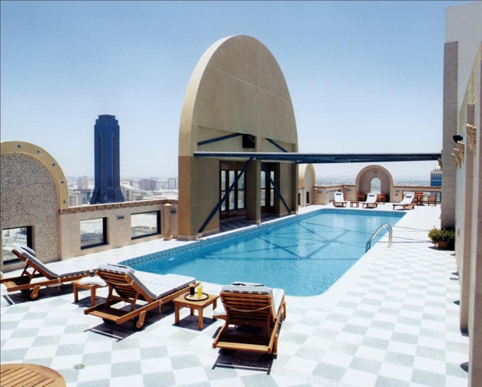 شقق فندقية في البحرين السيف
