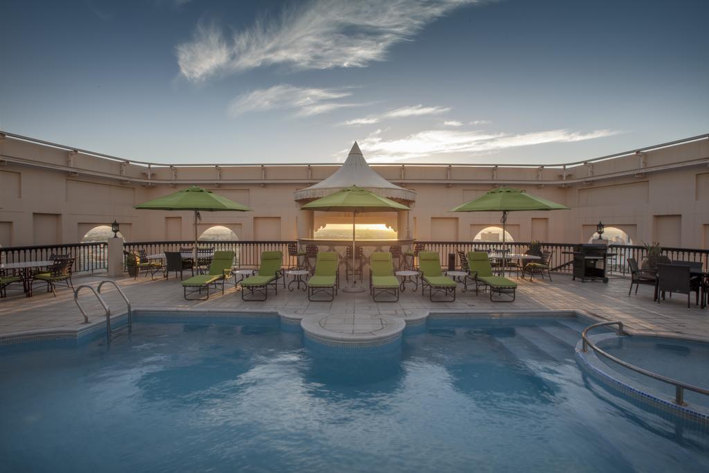 شقق فندقية البحرين السيف