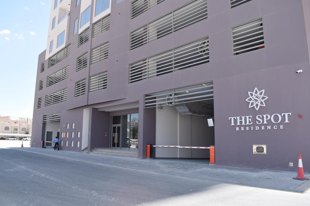 شقق فندقية في البحرين الجفير