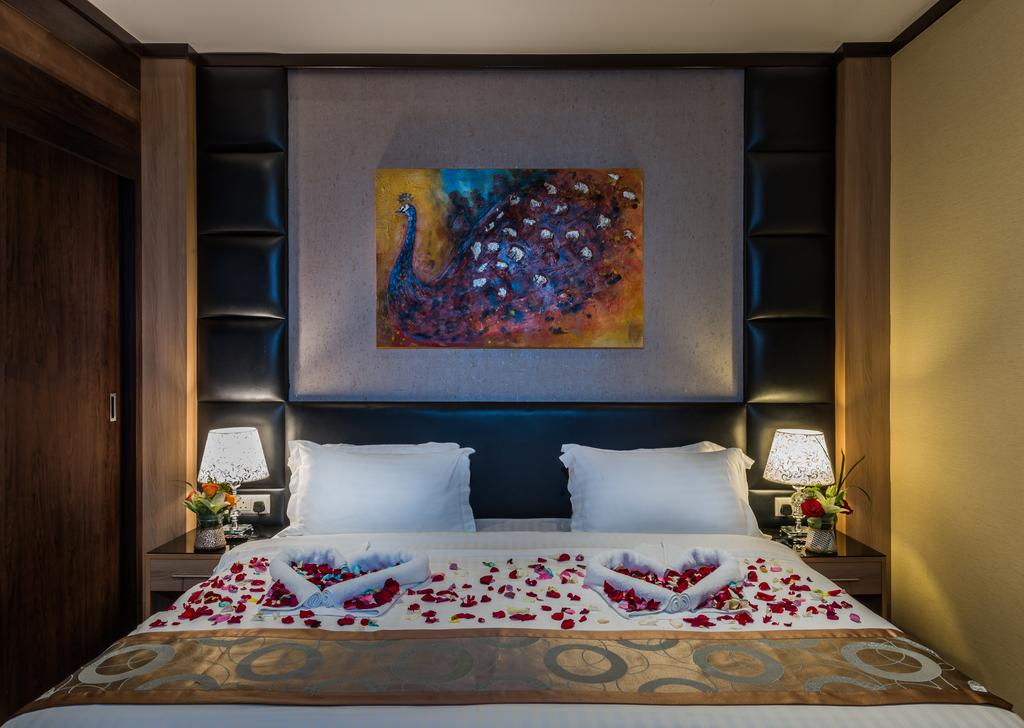 فنادق غرب الرياض
