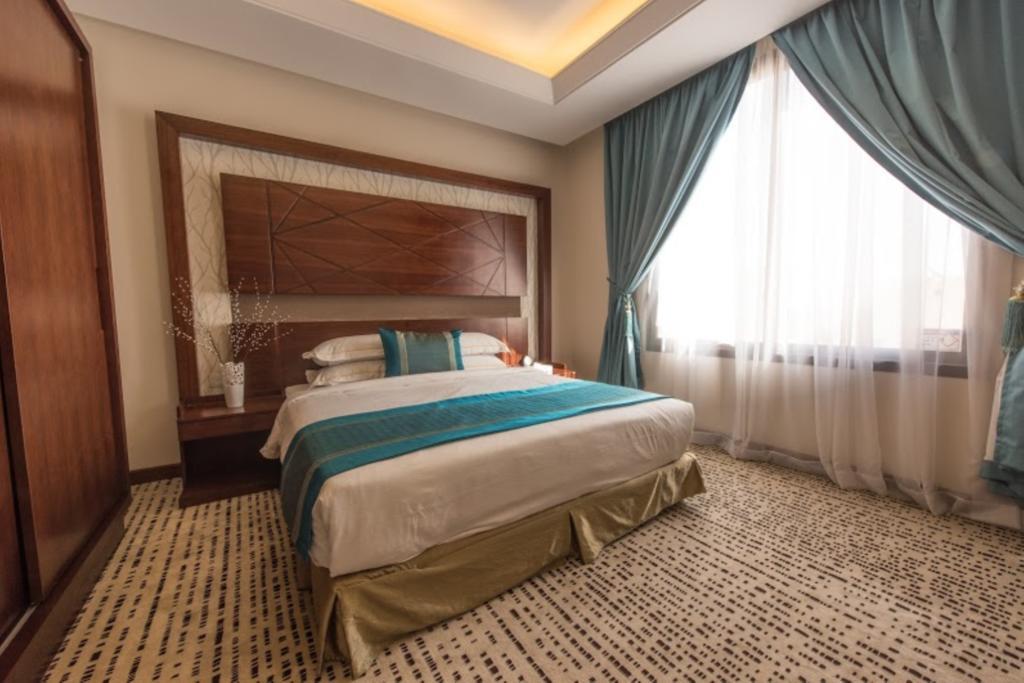 افضل فنادق غرب الرياض