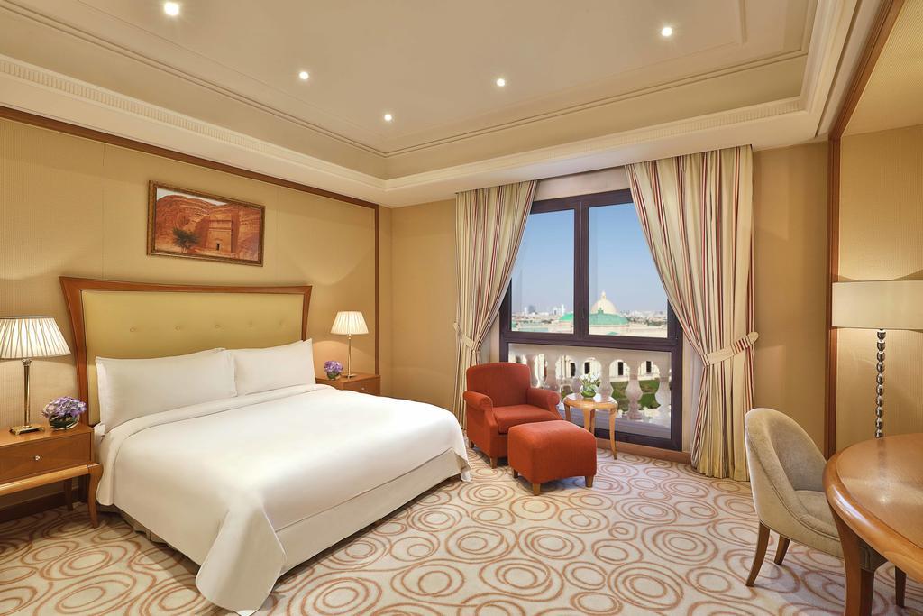 فنادق في غرب الرياض