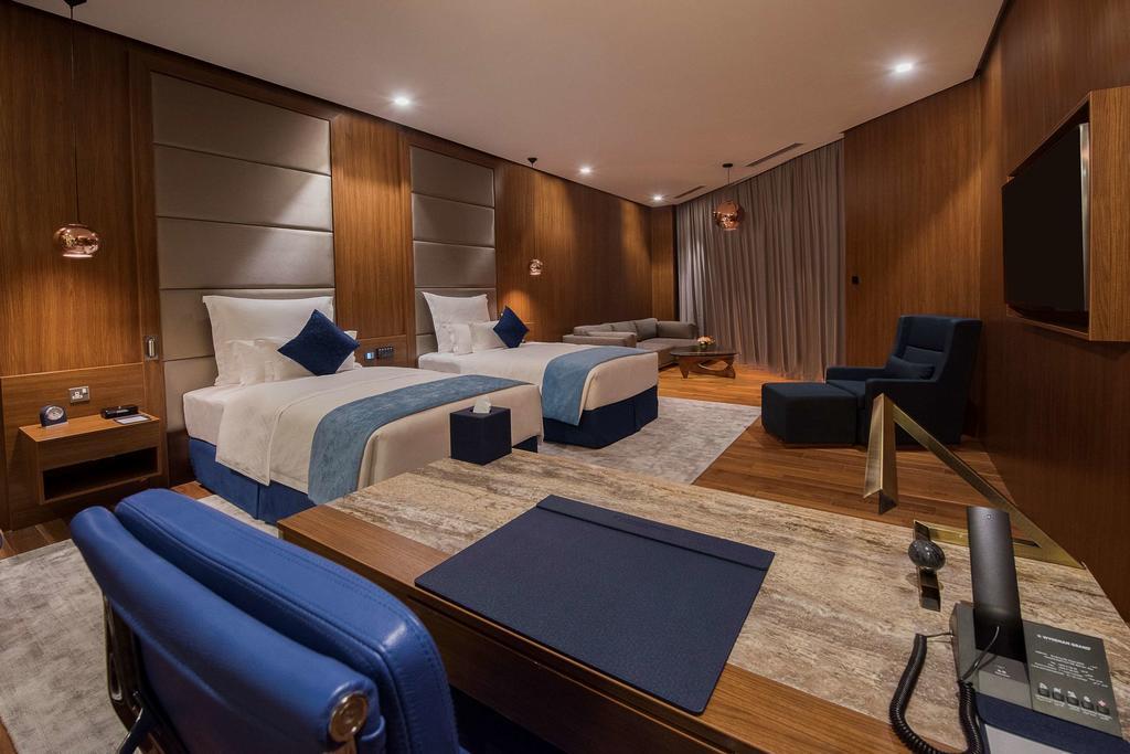 افضل فنادق في البحرين للعوائل