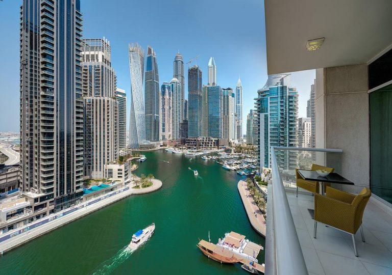 شقق مفروشة للايجار في ديرة دبي